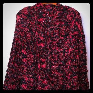 Fabulous Red Jacket